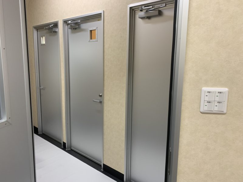 あま市 S工業さま トイレ改修工事